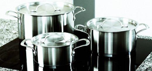 aluminium-pots
