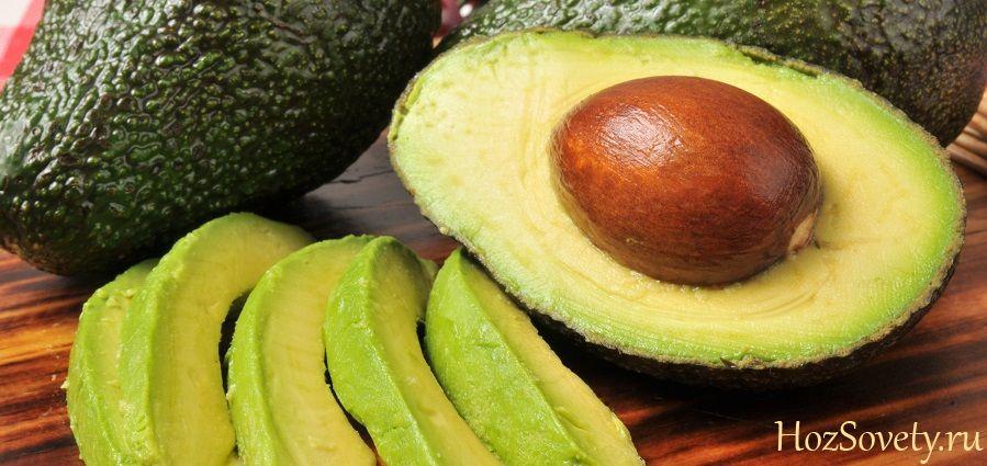 как хранить авокадо1