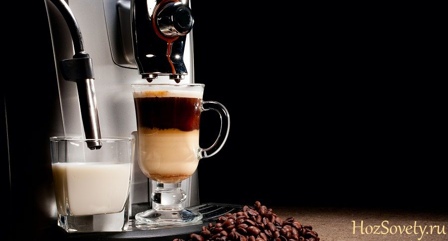 Как почистить кофемашину от накипи в домашних условиях 67