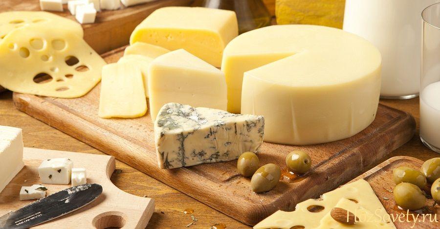 как хранитьс сыр