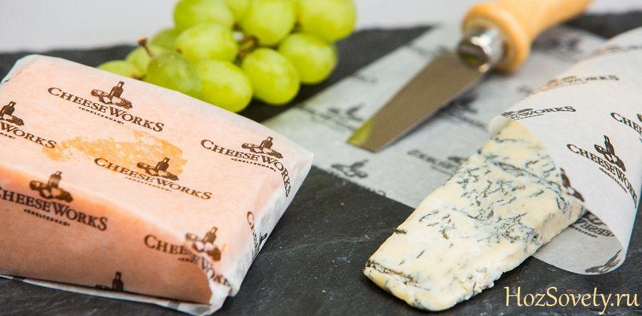 упаковка для сыра