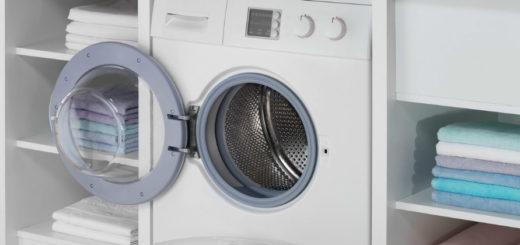 как избавиться от грибка в стиральной машине