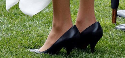 что делать если обувь велика