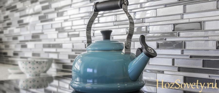 эмалированный чайник3